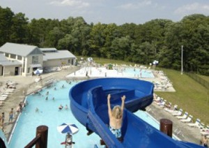 O'Bannon Woods State Park Family Aquatic Center