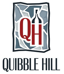 quibble hill logo