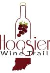 Hoosier Wine Trail Logoz