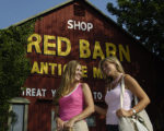 Red Barn Antique Mall