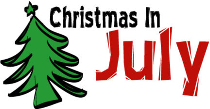Christmas In July Free Image.Christmas In July At Buffalo Trace Park