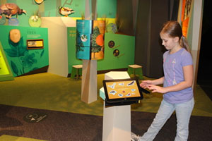 Harrison County Discovery Center
