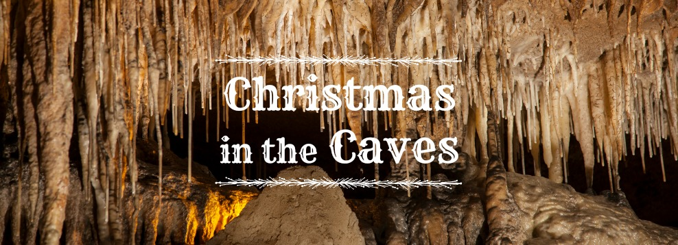 Christmas in the Caves