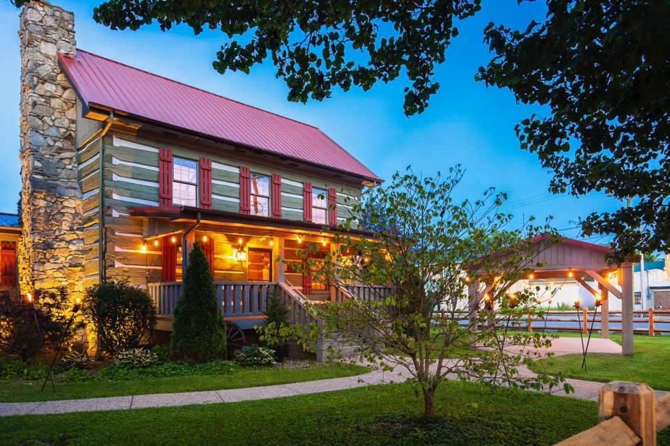 Koa's Lodge